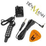 Giá Bán Acoustic Guitar Pickup Qh 6A Tặng Mong Gẩy Tiến Mạnh Music Bộ Thu Am Đan Guitar Cam Kết 100 Hang Thanh Hoa Hoang Mới Nhất