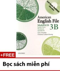 Mua American English File 3B