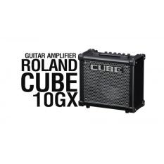 Ampli Guitar Roland CUBE 10GX Khuyến Mãi Sốc