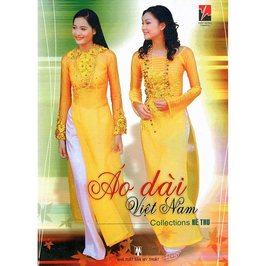 Mua Áo Dài Việt Nam - Hè Thu