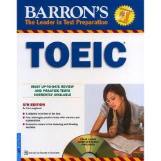 Mua Barrons TOEIC Test (5th Edition)