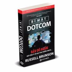 Bán Pt Bi Mật Dotcom Russell Brunson Cơn Bao Triệu Phu Bản Đồ Ngầm Giup Cong Ty Của Bạn Tăng Trưởng Online Bms Books Rẻ