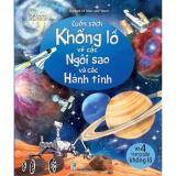 Big Book Of Stars And Planets Cuốn Sach Khổng Lồ Về Cac Ngoi Sao Va Cac Hanh Tinh Hà Nội