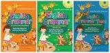 Mua Bộ 3 Cuốn Sach Ngữ Phap Tiếng Anh Cho Học Sinh Tiểu Học Kem Cd Rẻ Hà Nội