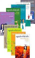 Mã Khuyến Mại Bộ 9 Cuốn Truyện Dai Của Nguyễn Nhật Anh Nguyễn Nhật Anh Rẻ