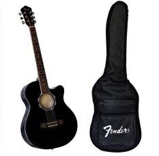Bán Bộ Đan Guitar Acoustic Vines Va3910Bk Bao Đan Guitar 03 Lớp Sol G Rẻ Trong Hà Nội