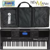Mã Khuyến Mại Đan Organ Yamaha Psr E453 Hang Phan Phối Chinh Thức Keyboard Psr E453 Hang Chinh Hang Co Tem Chống Hang Giả Bộ Ca Bộ Đan Bao Nguồn Yamaha Mới Nhất