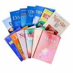 Giá Bán Bộ Sach Giao Khoa Lớp 10 Good For You Supplements Trực Tuyến