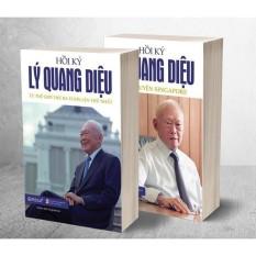 Mua Bộ Sách Hồi Ký Lý Quang Diệu (Trọn Bộ 2 Tập)