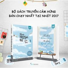 Mua Bộ sách Sống Hết Mình Cho Ngày Hôm Nay + Tôi Chọn Hôm Nay, Tôi Chọn Hạnh Phúc - Skybooks