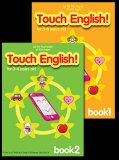 Mua Bộ Sach Tiếng Anh Trẻ Em Touch English Cho Trẻ 3 4 Tuổi Not Specified Rẻ