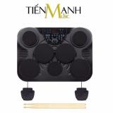 Bộ Trống Điện Tử Medeli Dd315 Electronic Portable Digital Drum Kem Nguồn Dui Trống Pedal Medeli Rẻ Trong Hà Nội