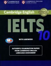 Mua Cambridge IELTS 10