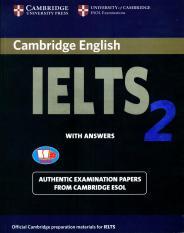 Mua Cambridge IELTS 2