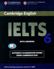 Mua Cambridge IELTS 6