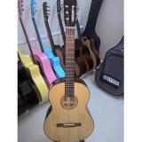 Giá Bán Classic Guitar Viẹt Nam Dc100 Màu Gõ Tự Nhien Tặng Bao Da 3 Lớp Và Phụ Kiẹn Duy Guitar Shop Trực Tuyến