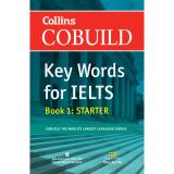 Collins Cobuild Key Words For Ielts Book 1 Starter Nhà Sách Pasteur Chiết Khấu 40