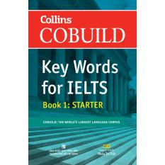 Cửa Hàng Collins Cobuild Key Words For Ielts Book 1 Starter Hồ Chí Minh