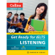 Ôn Tập Collins Get Ready For Ielts Listening Kem Cd