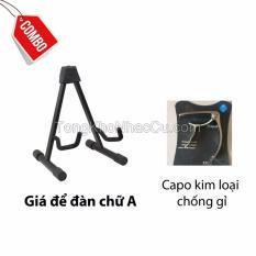 Chiết Khấu Combo Gia Để Đan Chữ A Capo T02 Alice Hà Nội