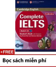 Mua Complete Ielts Bands 5 6 5 Student S Book Rẻ Trong Hồ Chí Minh