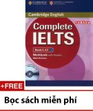 Cửa Hàng Bán Complete Ielts Bands 5 6 5 Workbook