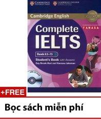 Mua Complete Ielts Bands 6 5 7 5 Student S Book Nhà Sách Pasteur Trực Tuyến