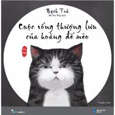 Mua Cuộc sống thượng lưu của hoàng đế mèo - 1