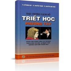 Mua Đại Cương Lịch Sử Triết Học Phương Tay Books Trực Tuyến