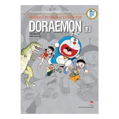Đại Tuyển Tập Doraemon Truyện Dai Tập 01 Fujiko F Fujio Kim Đồng Rẻ Trong Hà Nội