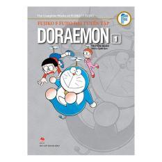 Mua Đại Tuyển Tập Doraemon Truyện Ngắn Tập 01 Fujko F Fujio Trong Hà Nội