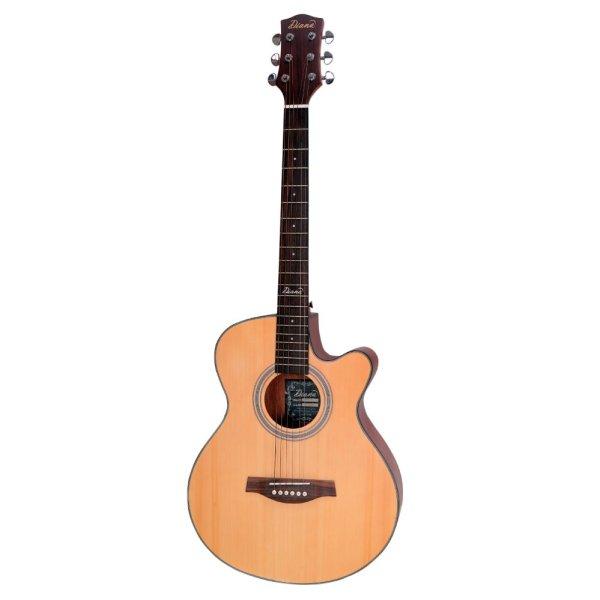 Đàn guitar acoustic Diana D815NM