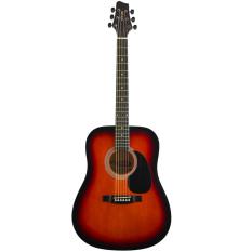 Voucher tại Lazada cho Đàn Guitar Acoustic Stagg SW203 VS