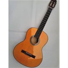 Đàn Guitar Classic KBD 9A30 AK1168 Phù hợp chơi các dòng nhạc cổ điển, hòa tấu, Fingerstyle solo thi triển kỹ thuật + Tặng Capo cổ điển CP02