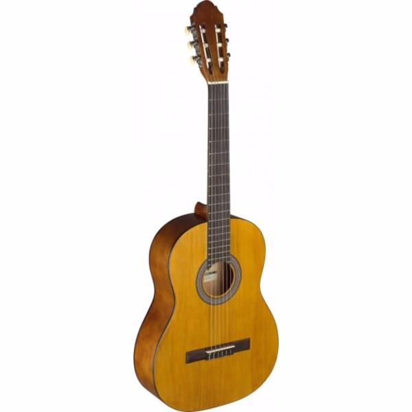Đàn guitar classic Stagg C440M NAT (Vàng nhạt)