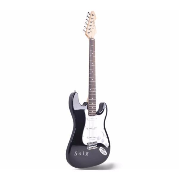 Đàn guitar điện Vines LG1ABK