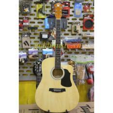 Giá Bán Đan Guitar Kapok Ld14C Nat Kapok Nguyên