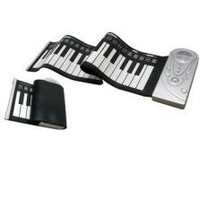 Giá Bán Đan Keyboard Piano 49 Phim Gấp Cuộn Gọn Nguyên