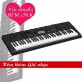Bán Đan Organ Casio Ctk 3400 Kem Ad Gia Nhạc Casio Có Thương Hiệu