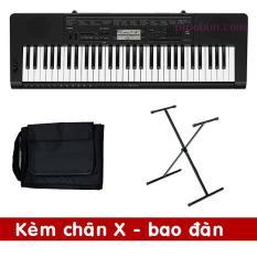 Đàn Organ Casio CTK-3500 Tặng Chân X + Bao đàn ( CTK3500 )- HappyLive Shop Giảm Cực Sốc