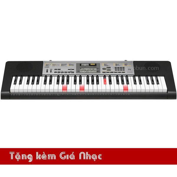 Đàn Organ Casio phím sáng LK-265 kèm AD + giá nhạc ( LK265 ) - Việt Hoàng Phong