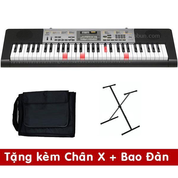 Đàn Organ Casio phím sáng LK-265 kèm Chân X + Bao đàn ( LK265 )- Việt Hoàng Phong