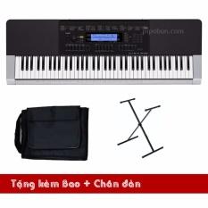 Giá Bán Đan Organ Casio Wk 240 Tặng Kem Chan Bao Mới
