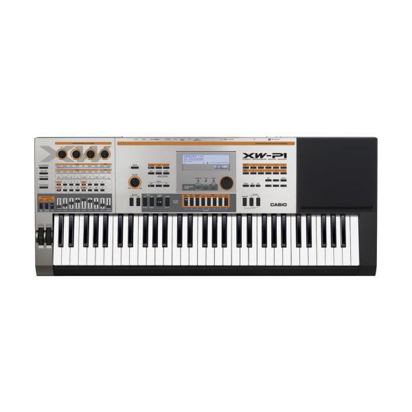 Đàn Organ Casio XW-P1 - Việt Hoàng Phong