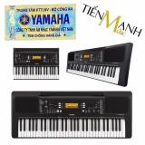 Mã Khuyến Mại Đan Organ Yamaha Psr E363 Hang Phan Phối Chinh Thức Keyboard Psr E363 Hang Chinh Hang Co Tem Chống Hang Giả Bộ Ca Bộ Đan Nguồn Hà Nội