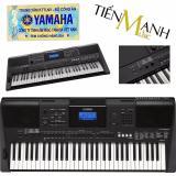 Cửa Hàng Bán Đan Organ Yamaha Psr E453 Hang Phan Phối Chinh Thức Keyboard Psr E453 Hang Chinh Hang Co Tem Chống Hang Giả Bộ Ca Bộ Đan Nguồn