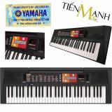 Mã Khuyến Mại Đan Organ Yamaha Psr F51 Hang Phan Phối Chinh Thức Keyboard Psr F51 Hang Chinh Hang Co Tem Chống Hang Giả Bộ Ca Bộ Đan Nguồn Hà Nội