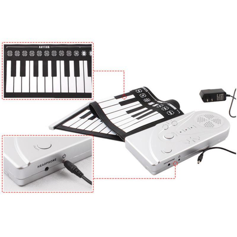 Đàn Piano Cuộn PN49 Cityshop