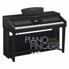 Đàn piano điện Yamaha CVP-701B Đàn + ghế zin (CVP701) - Piano Fingers