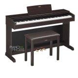 Giá Bán Đan Piano Điện Yamaha Ydp 143R Mau Nau Rẻ